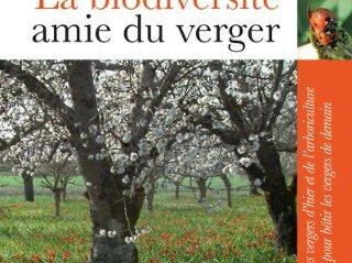 La biodiversité amie du verger - Livre de Evelyne Leterme
