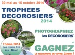 Lancement des Trophées Décorosiers 2014