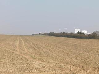 Autoroute - Corridor écologique