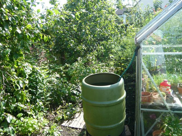 Les r cup rateurs d 39 eau de pluie - Recuperateurs d eau de pluie ...