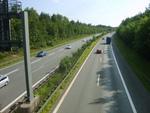 La végétalisation des autoroutes