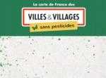 Villes et villages sans pesticides : et votre commune ?