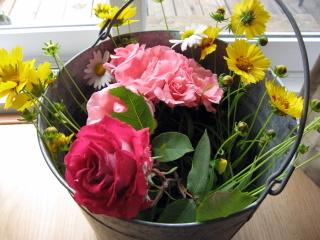 Conserver les fleurs coupées : des bouquets longue durée