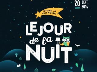 Jour de la Nuit 2014 / Jour de la Nuit