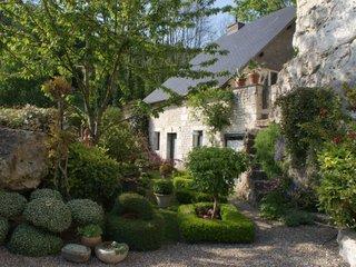 Mon jardin, tout simplement !!!