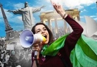 Marche mondiale pour le Climat, le 21 septembre 2014