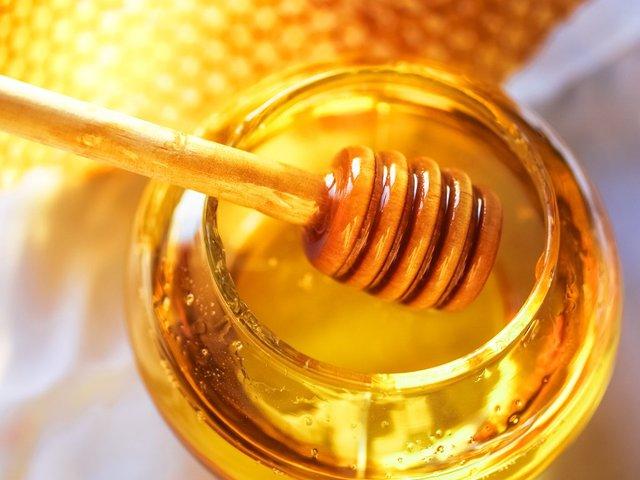 Le miel : de l'or liquide !