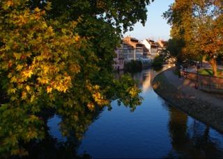 Strasbourg / Randi Hausken