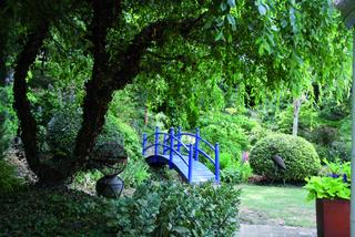 1er Prix Bonpland 2015 - Jardin du Bois Marquis