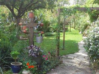Concours 2014 - Jardin de Ginette