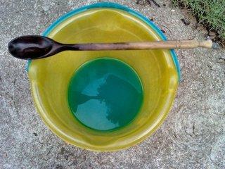 Bouillie bordelaise : toxicité du cuivre pour les écosystèmes
