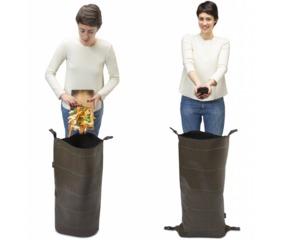 Sac composteur Bacsac : faire son compost en ville