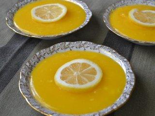 Crème au citron / I.G.
