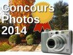 Concours photos 2014 : gagnants d'octobre