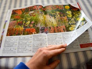 Choisir ses végétaux dans les catalogues