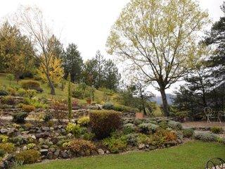 Concours photos 2014 : jardin d'Anny