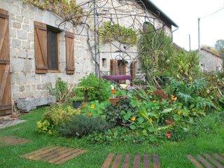 Concours photos 2014 - jardin de Françoise