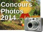 Concours photos 2014 : gagnants de novembre