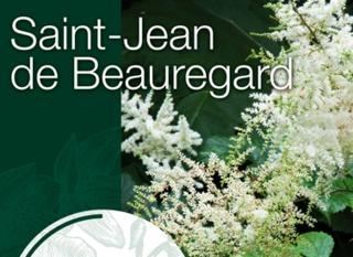 Fête des Plantes de Printemps de Saint-Jean de Beauregard, avril 2015