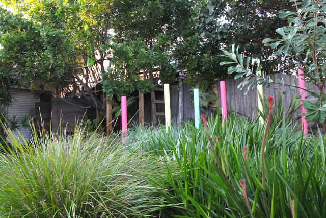 Tiges insolites cr er un jardin contemporain for Creer un jardin contemporain