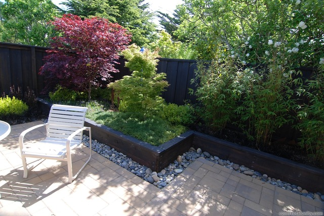 Bordure terrasse tout for Plante pour bordure de terrasse