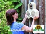 Les 10 commandements du jardinier à l'écoute de la nature