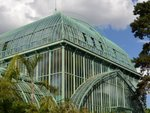 Sauvons le Jardin Botanique et les serres d'Auteuil !