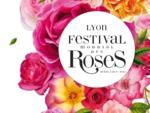 Festival mondial de la rose - Lyon, 29-31 mai 2015