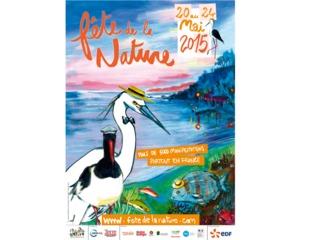 Fête de la Nature 2015 / DR