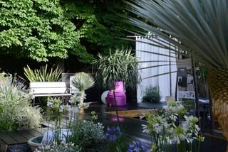 Jardins, Jardin 2014 / Aude SIRVAIN