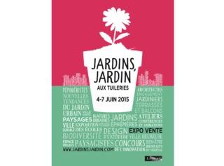 Jardins, Jardin 2015 / /