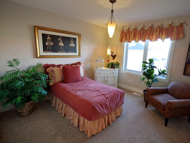 chambre a coucher plante. Black Bedroom Furniture Sets. Home Design Ideas