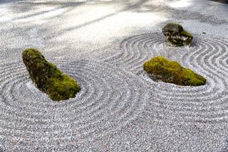 Le jardin zen - Bouddha jardin zen ...