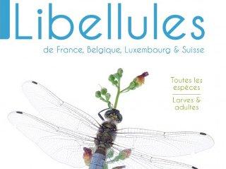 Cahier d'identification des libellules de France, Belgique, Luxembourg et Suisse - Livre de Daniel Grand, Jean-Pierre Bo...