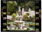 Un jardin à l'italienne