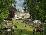Journées des Plantes, du 16 au 18 octobre 2015 au Domaine de Chantilly