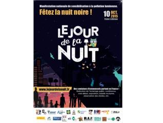 Jour de la Nuit 2015 / /
