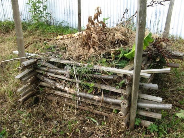 Un broyeur pour un bon compost for Broyeur de jardin