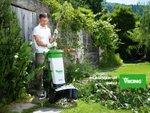 Un broyeur pour un bon compost