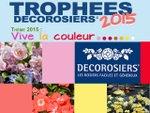 Trophées Décorosiers 2015 : participez !