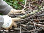 Gants de jardinage : nouveautés MAPA 2015