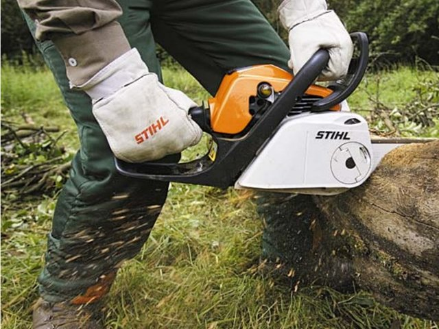 Comment couper le bois de chauffage ~ Comment Couper Le Bois