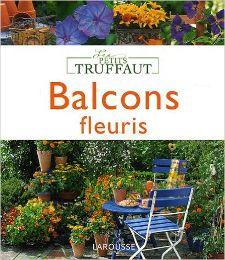 Balcons fleuris : couverture