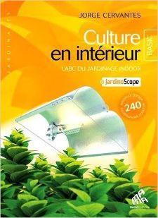 Culture en intérieur : couverture