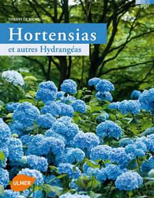 Hortensias et autres Hydrangéas : couverture