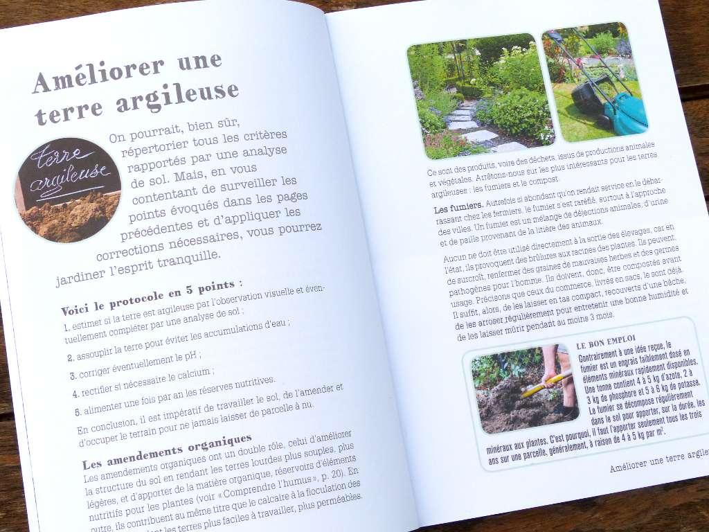Quoi Planter Dans Une Terre Argileuse jardiner en terre argileuse