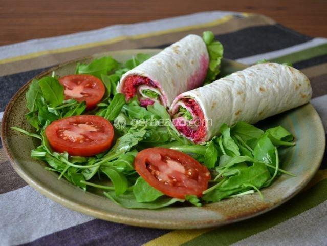 Id es entr es froides salades for Entree froide sympa