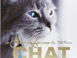 Le Grand Larousse du Chat