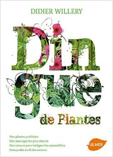 Dingue de plantes : couverture