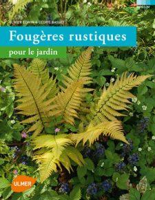 Fougères rustiques pour le jardin : couverture